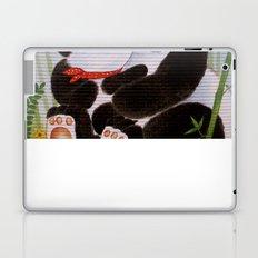 Panda Love Laptop & iPad Skin