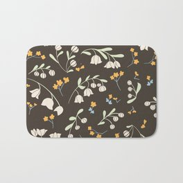 Whispering Lily Bath Mat
