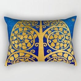 Bodhi Tree0503 Rectangular Pillow