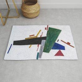 Kazimir Malevich - Untitled Rug