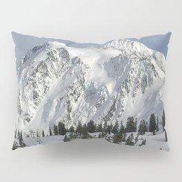 Snow Top Pillow Sham