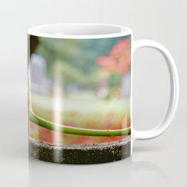Cemetery rose Coffee Mug