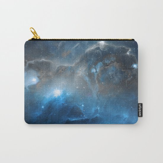 Ice, Dust and a Billion of Stars Carry-All Pouch