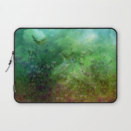 """The Enchanted Forest"" (Fairyland) Laptop Sleeve"