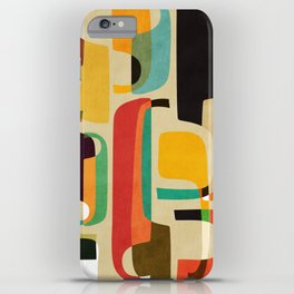 Call her now iPhone Case