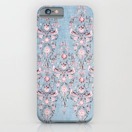 persian 001 iPhone Case