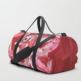 I LOVE ME Duffle Bag