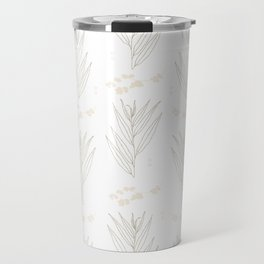 White Willow Travel Mug