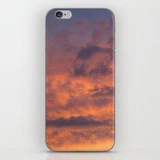 Berkshire Sunset II iPhone & iPod Skin