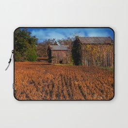 Change of Time Laptop Sleeve