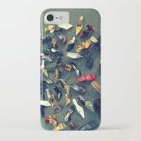 sale iPhone & iPod Cases featuring Sale by Irène Sneddon