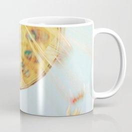 Swinging Around Ride Coffee Mug