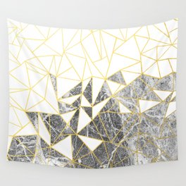 Ab Marb Wall Tapestry