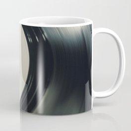 Needle on the Record Coffee Mug