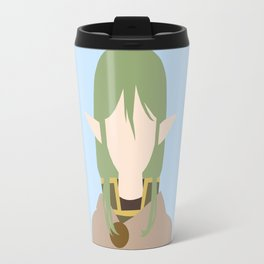 Riveria Ljos Alf (Is It Wrong to Try to Pick Up Girls in a Dungeon?) Travel Mug