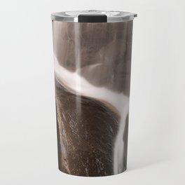 Sliver Falls Travel Mug