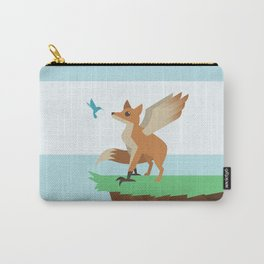 Enfield Carry-All Pouch