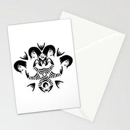 Array Stationery Cards