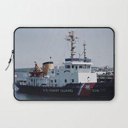 US Coast Guard Laptop Sleeve