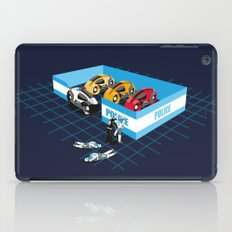 END OF LINE iPad Case