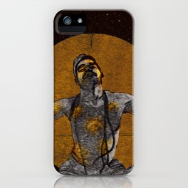 Your Own Personal Jesus iPhone Case