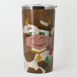 Cheese Travel Mug