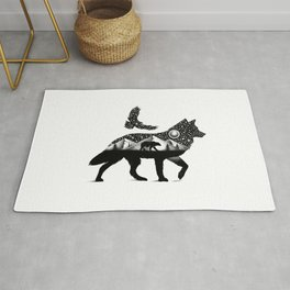 FORCES OF NATURE Rug