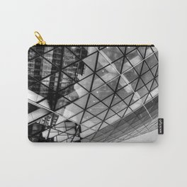 The Gherkin, London Carry-All Pouch