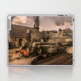 Whitby Express Laptop & iPad Skin