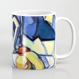 Stil Life 1913 - Digital Remastered Edition Coffee Mug