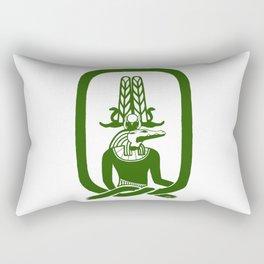 Sobek-Ra Rectangular Pillow