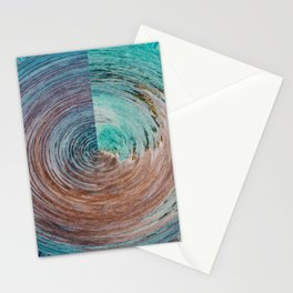 Terrain Stationery Cards