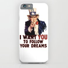 My Uncle Sam iPhone 6s Slim Case