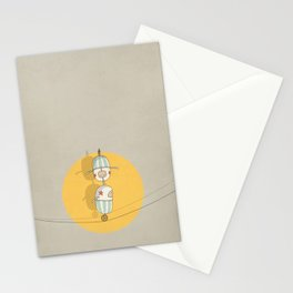 circus 003 Stationery Cards