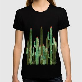 Cactus Four Collab. T-shirt
