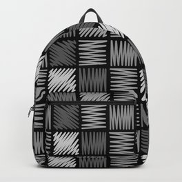 Draw simple 4 Backpack