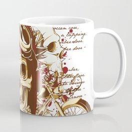 Hell Rider Coffee Mug