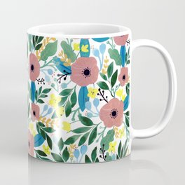 Unelmia Coffee Mug