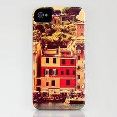 Buongiorno Portofino! iPhone (4, 4s) Slim Case