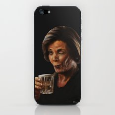 Arrested Development Lucille Bluth iPhone & iPod Skin