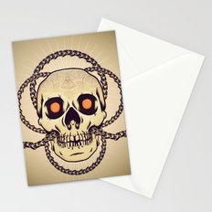 Chainbreaker Stationery Cards