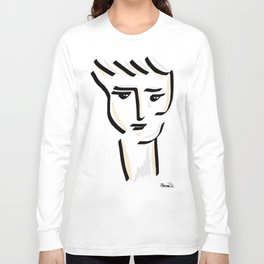 Peter Long Sleeve T-shirt