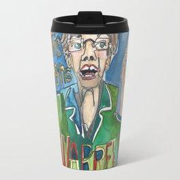 This Means WARREN Travel Mug