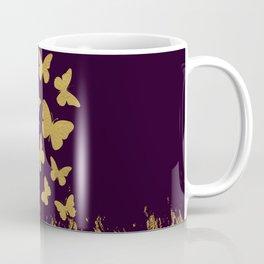 Butterfly Mist Coffee Mug