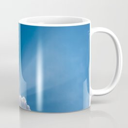 Nimbus Beam Coffee Mug