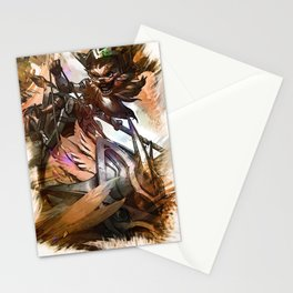 League of Legends KLED Stationery Cards