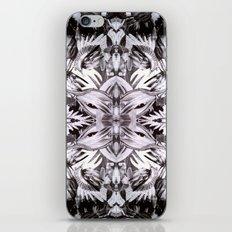 AMERICAN NATIVES KALEIDOSCOPE iPhone & iPod Skin