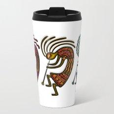 HORN PLAYERS Metal Travel Mug