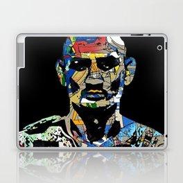 Max Holloway Colorful Art Laptop & iPad Skin