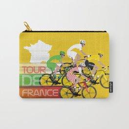 Tour De France Carry-All Pouch